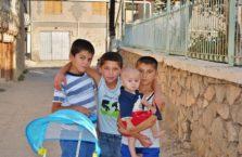 Tadżykistan - chłopcy.