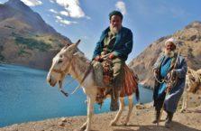 Tadżykistan - jedne z najlepszych twarzy.