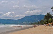 Tajlandia - Phuket, (Morze Andamańskie).