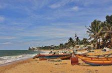 Sri Lanka - Ocean Indyjski.