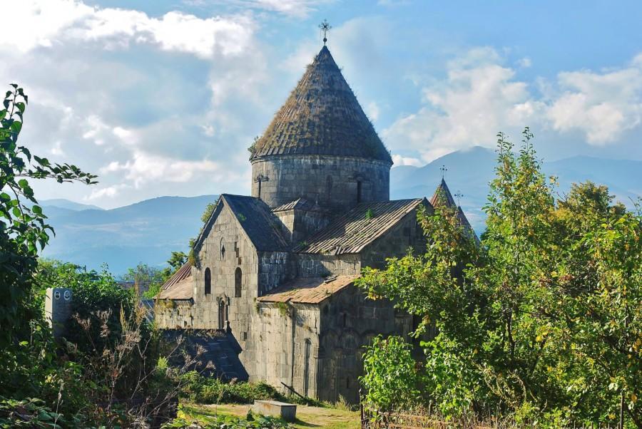 khor virap monastery fortress investment
