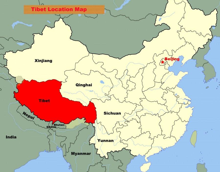 Tibet Compass Travel