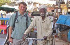 Indie - z rykszarzem.