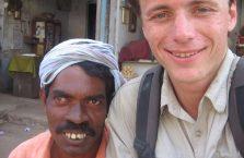 Indie - i w końcu znalazłem najpiekniejszego ze wszystkich.