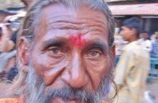 Indie - ładna twarz.