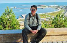 Azerbejdżan - autor tej strony.
