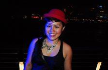 Singapur - miła dziewczyna.