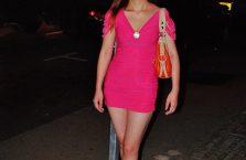 Singapur - chińska prostytutka.