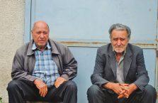 Armenia - starsi Panowie dwaj.