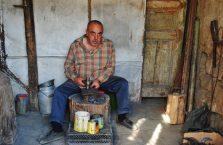 Azerbejdżan - kowal.