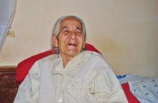Armenia - fotogeniczna babcia.