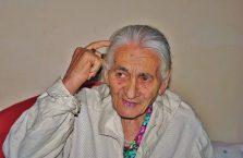 Armenia - babcia była super.