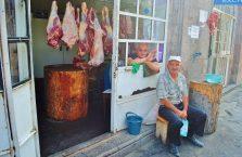 Armenia - przed mięsnym.