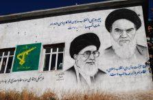 Iran - główni podejrzani.