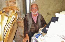 Turkey - grandpa.