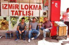 Turkey - young men.