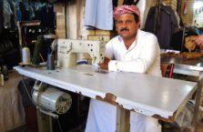 Iraqi Kurdistan - tailor.