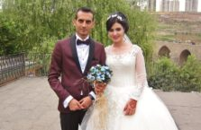Turkey - a married couple.