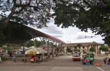 Antequera , Mag-Aso waterfall Bohol(1)