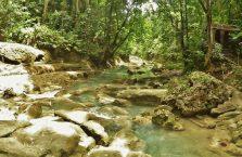 Antequera , Mag-Aso waterfall Bohol(6)