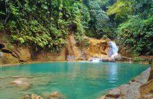 Antequera , Mag-Aso waterfall Bohol(7)