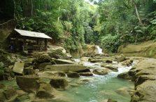 Antequera , Mag-Aso waterfall Bohol(8)