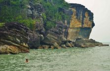 Bako National Park- Borneo (16)
