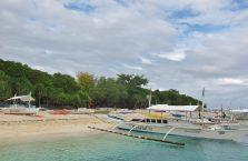 Balicasag & Virgin islands