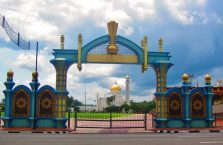 Brunei - Bandar Seri Begawan (10)