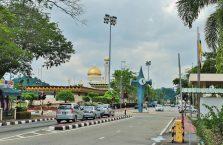 Brunei - Bandar Seri Begawan (108)