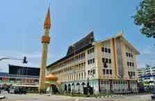 Brunei - Bandar Seri Begawan (113)