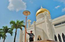 Brunei - Bandar Seri Begawan (115)