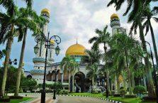 Brunei - Bandar Seri Begawan (128)