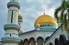 Brunei - Bandar Seri Begawan (130)