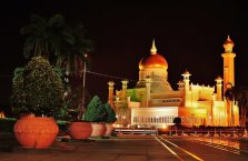 Brunei - Bandar Seri Begawan (151)