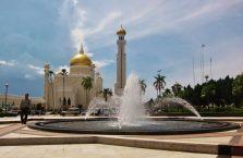 Brunei - Bandar Seri Begawan (18)