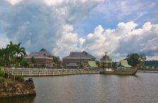 Brunei - Bandar Seri Begawan (25)