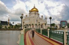 Brunei - Bandar Seri Begawan (28)