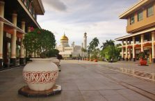 Brunei - Bandar Seri Begawan (40)