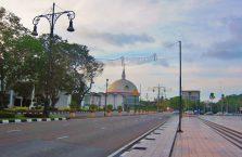 Brunei - Bandar Seri Begawan (44)