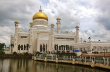 Brunei - Bandar Seri Begawan (49)