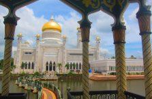 Brunei - Bandar Seri Begawan (52)