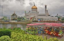 Brunei - Bandar Seri Begawan (71)