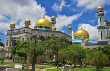 Brunei - Bandar Seri Begawan (75)