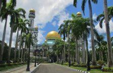 Brunei - Bandar Seri Begawan (76)