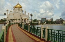 Brunei - Bandar Seri Begawan (96)