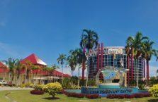 Brunei - Seria (1)