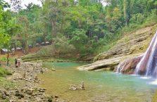 Can Umantad waterfall Bohol (13)