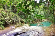 Can Umantad waterfall Bohol (14)