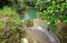 Can Umantad waterfall Bohol (3)
